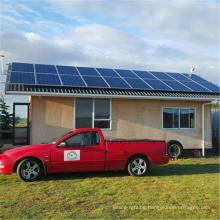 Bluesun batteries for hybrid solar panel  system home 5kw