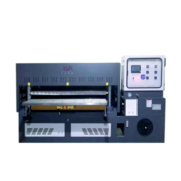 Factory sale kpu sneaker shoes making press equipment