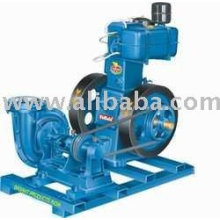 DIESEL ENGINES PUMPSET BELT DRIVEN
