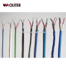 Щит компенсационный кабель K Тип термопары провода