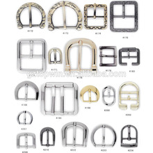 Hot Sale Handbag Accessories Fashion D Rings Large Metal D Rings 25MM D Rings