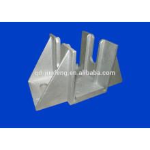Precisión de aluminio fundición a presión