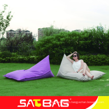 Outdoor long lasting in garden bean bags only cover