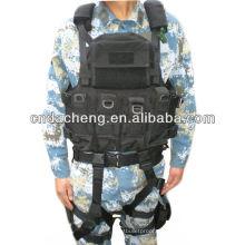 Тактическая пуленепробиваемая куртка морской полиции