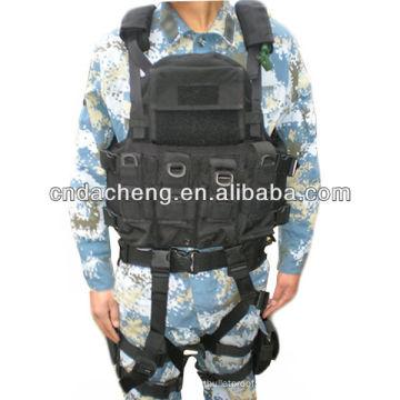 Maritime Polizei Flotation taktische kugelsichere Jacke