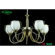 2014 Populor New Design Pendant Light with Glass