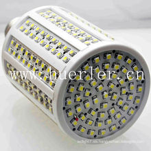 Shenzhen fabricante epistar chip smd3528 lámpara llevada 15w 16w e27
