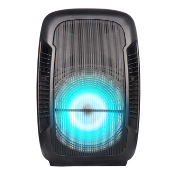 Speaker Portabel 12 inci Dengan Bluetooth