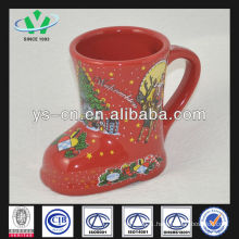 m054 Ceramic Holiday Mugs Wholesale Cheap
