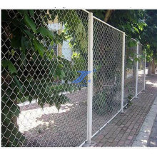 Chain Link Framed Sport Fence (TS-J24)