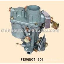 Auto-Qualitäts-niedriger Preis-Motor-Vergaser für Peugeot