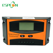 Espeon Hot Selling 10A Intelligent Pwm Solar Charge Controller