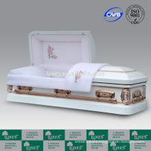 LUXES American Best Selling Metal Caskets For Sale