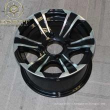 Высококачественные сплавы и сталь ATV колеса 6inch-15inch