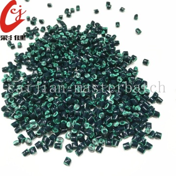 Green Film Blowing Masterbatch Granulat