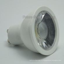 Горячая продажа Светодиод GU10 5W Light 500lm Гарантия 2 года (GU10PA4-COB-5W)