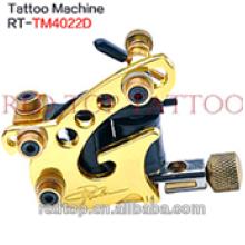 Neueste professionelle Messing Tattoo Maschine