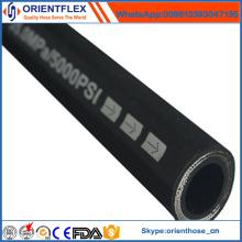 Резиновый гидравлический шланг SAE100 R13 Производство труб