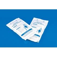 Einweg-Chirurgische Handschuhe für Single Use (CE, ISO, GMP)