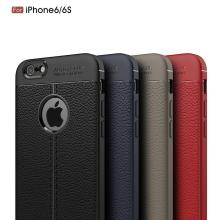 Soft TPU Silicone Back Cover of iphone6/6s