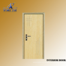 Porta Interior de WC em PVC