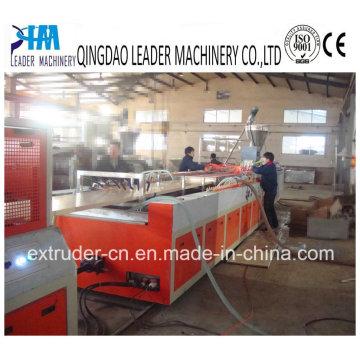 600mm Width PVC Windowsill/Sliding Board Production Machine