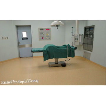 Hospital Vinyl / PVC with Roll /Sheet of Flooring With3mm