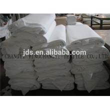 bleached cotton