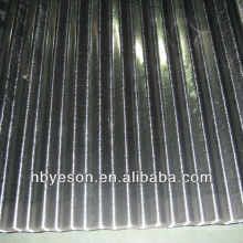 corrugated roofing sheets manufacturer