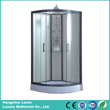 High Grade Fitting Tempered Glass Simple Shower Room (LTS-301)
