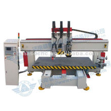 CNC Wood Milling Center/Wood CNC Router with ATC JK-1325