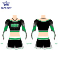 All Star Wettbewerb Cheerleading Outfits