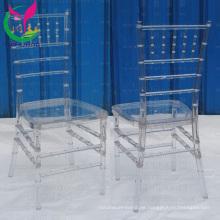 Wholesale Clear Resin Chiavari Chair Yc-A60-04