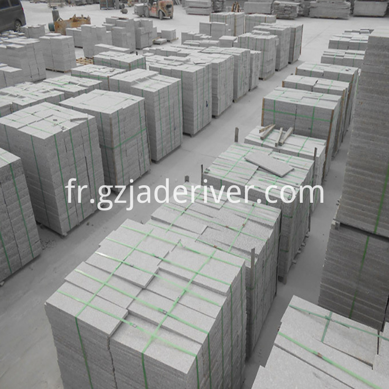 Granite Stone for Outdoor Decoration