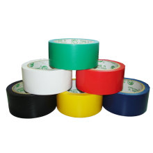 Spurmarkierungs-PVC-Band in 130um