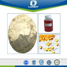 Catégorie comestible normale de la vitamine E 100% de prix usine