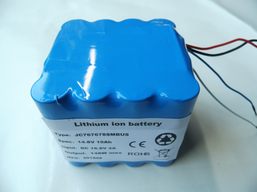 Battery Pack 14.8V 10Ah