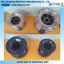 Sand Casting Stainless Steel /Ductile Iron Water Pump Bowl