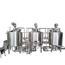 10hl micro brewery 10bbl turnkey beer brewing equipment
