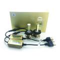 9004 LED-Scheinwerfer Lampe Birnenstrahl