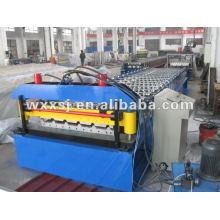 máquina de panel para techos