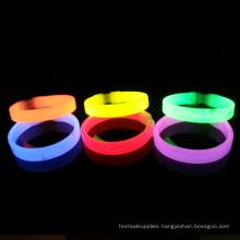 slap glow stick bracelet
