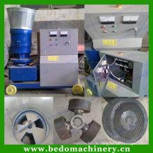 BEDO Marke Hohe Qualität CE Holzpellet Maschine / Holzpellet Maschine