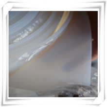 Transparent Silicone / Silicon Clear Rubber Sheet