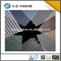 Free Sample China Factory Hochtemperaturbeständiges, nicht klebriges PTFE-Teflon-beschichtetes Glasfasergewebe