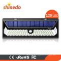 Newest 54/60/86/90/120Led Solar Lights Outdoor LED Motion Sensor Security Waterproof Wall Light