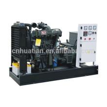 Generator With 105 Series Diesel Engine ISO Certificated