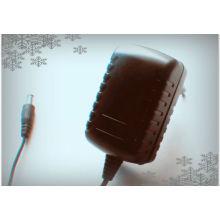 CE и RoHS 100-240В переменного тока 16В 600ма постоянного тока высокого качества переключения питания адаптер