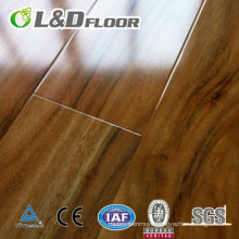 TUV assessed German Technology 12mm HDF laminated floor