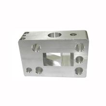 Customized Cnc Machine Parts Precision Aluminum Cnc Machining Milling Parts